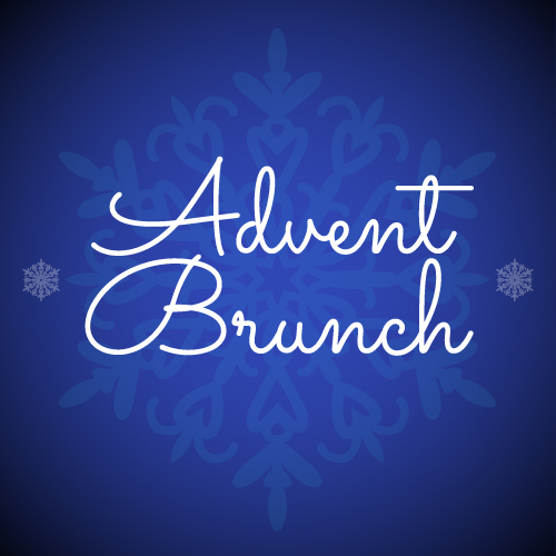 Women's Ministry Advent Brunch - December 8