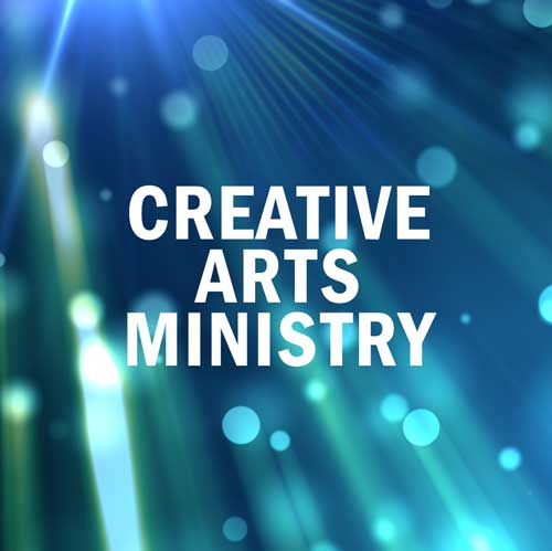 Music and Creative Arts Events