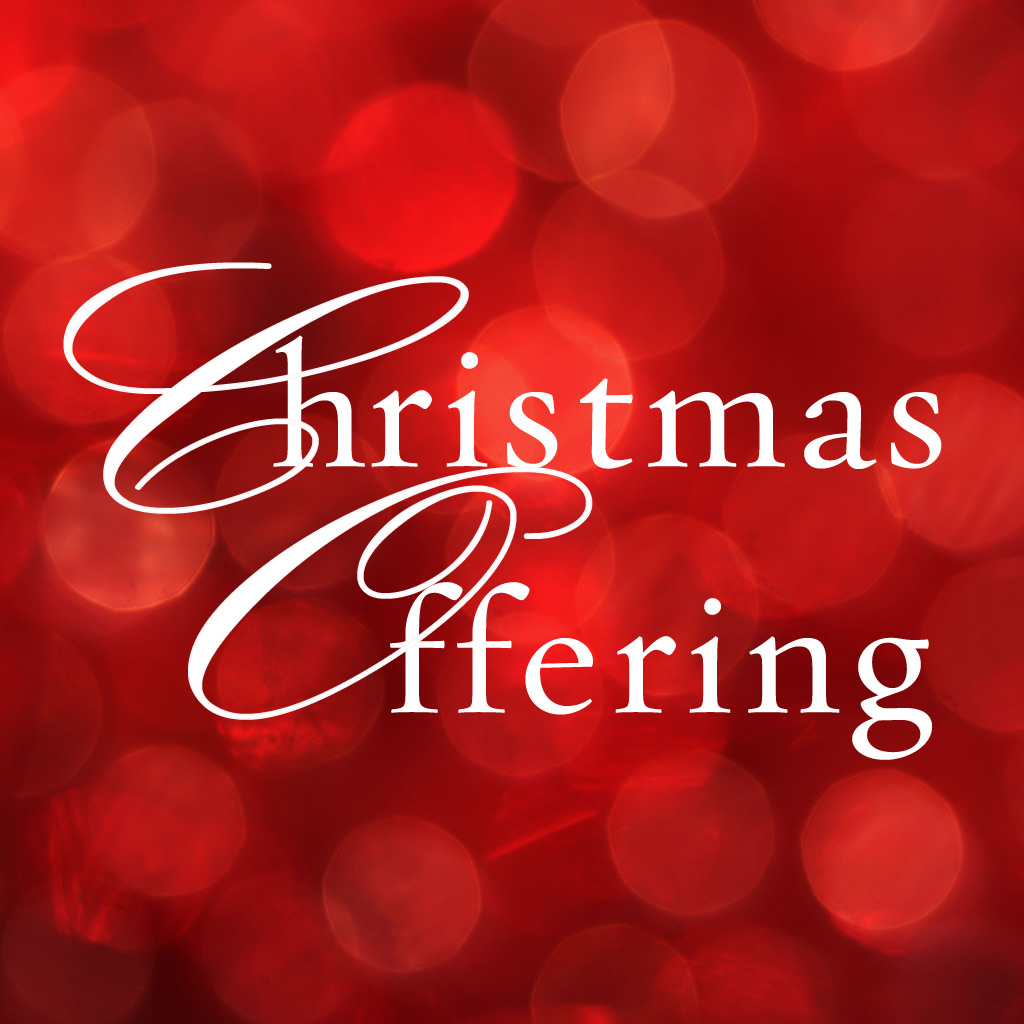 2020 Christmas Offering