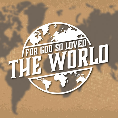 For God So Loved the World Course