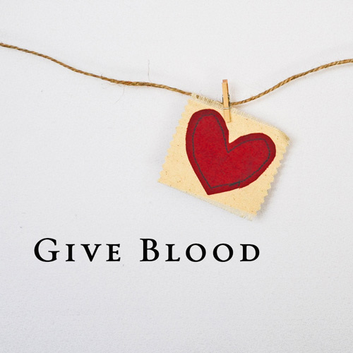 Blood Drive, October 4