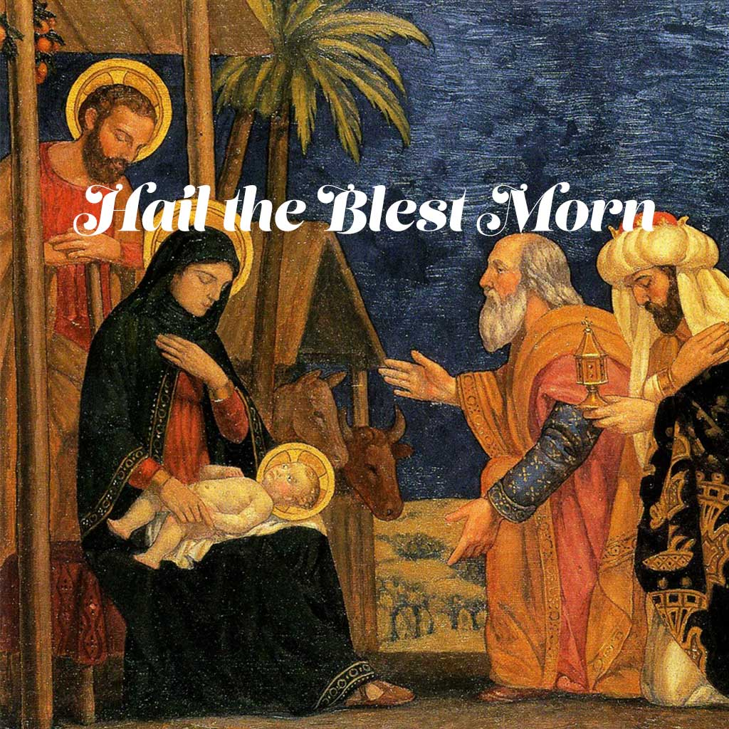 A Musical Celebration of the Incarnation: December 13