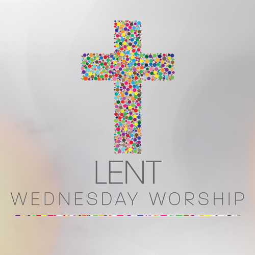 CANCELLED: Mid-Week Lent Worship