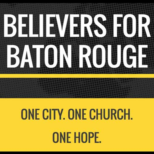Uniting the Church in Baton Rouge in Order to Renew Hope