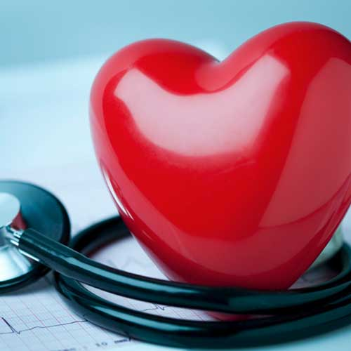 Doing More for Cardiovascular Health