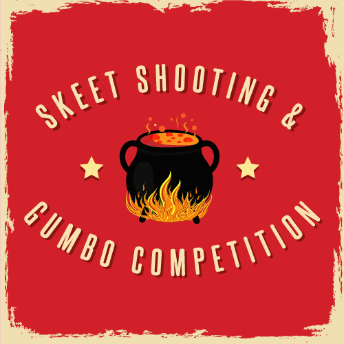 Men's Skeet Shooting Event